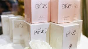 Фоторепортаж: презентация парфюмерного бренда <b>Lengling</b> в ...