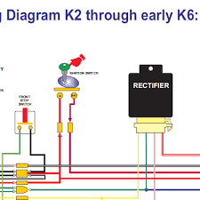 wiring diagram archives home of the pardue brothers ct90 full color wiring diagram k2 to early k6 all systems