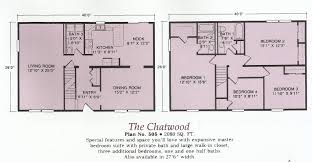 Modular Homes Affordably Priced LLC mhapHomes com    Two Story  Plan