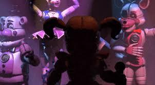 Image result for fnaf sister location