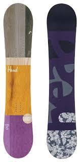 <b>Сноуборд HEAD Spring LGCY</b> (18-19) — купить по выгодной цене ...