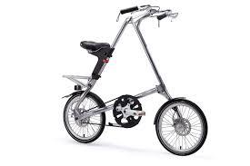 STRiDA – <b>Folding Bike</b>