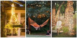 light up those summer nights backyard string lighting ideas
