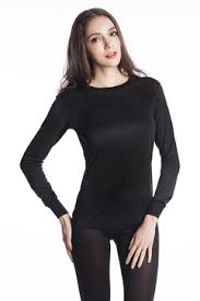 Ladies' <b>Silk Underwear</b>, Thermal <b>Silk Underwear</b> for Women ...