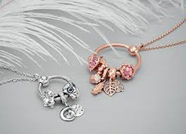 Necklaces for Her | Shop the Collection - Pandora <b>Jewelry</b>