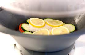 Técnicas para cocinar ligero con nuestro Tmx. *cocinar con varoma