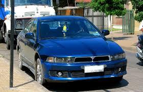 <b>Mitsubishi</b> Galant — Википедия
