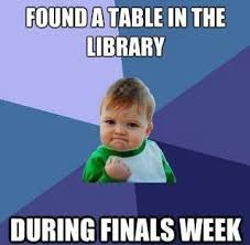 facebook pictures for finals week   So, thats it! There are tons ... via Relatably.com