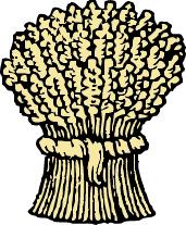Image result for harvest loaf clip art