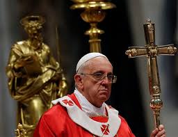Natiijada sawirka 1. Pope Francis, Vatican