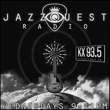 """Jazz Quest Radio """"<b>Donald Fagen</b>: <b>Cheap</b> Xmas"""""""