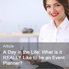 careers in event planning how to become an event planner event planning topics articles