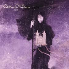 <b>Children Of Bodom</b> - Official Website - Hexed out now! - Tour Dates ...