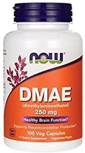 Dimethylaminoethanol (DMAE) - Vitamins, Minerals ... - Amazon.ca