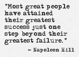 Sucess And Failure Quotes. QuotesGram