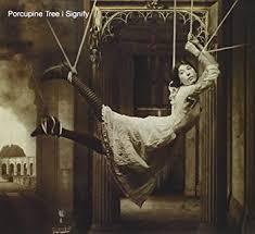 <b>Signify</b>: <b>Porcupine Tree</b>, <b>Porcupine Tree</b>: Amazon.fr: Musique