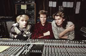 CLASSIC TRACKS: <b>Duran Duran</b> 'The Reflex'