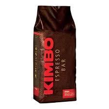 <b>Кофе</b> в зернах <b>Kimbo Unique</b> 1кг — купить в интернет-магазине ...