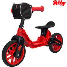 <b>Беговел rt ор503</b> hobby bike magestic red black: цены от 2 007 ...