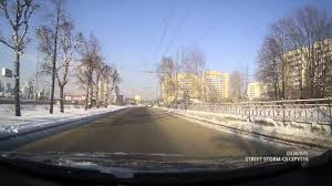 <b>Street Storm CVR-A7510-G</b> v.2 - День - YouTube