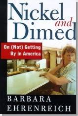 Nickel and Dimed  On  Not  Getting By in America   Kindle edition