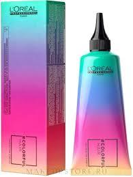 <b>Краска для волос</b> - L'oreal Professionnel <b>Colorful</b> Hair:купить с ...