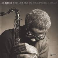 <b>Joe Henderson: The</b> State Of The Tenor • Live At The Village ...
