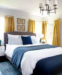 Teal Bedroom Decorating 15 Gorgeous Blue And Gold Bedroom Designs Fit For Royalty Fisher