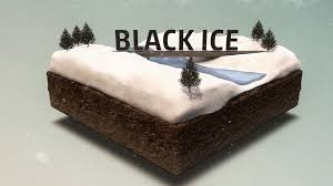 What Is <b>Black Ice</b> And Why Is It So Dangerous? | The Weather ...