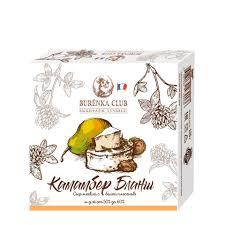 <b>Сыр</b> мягкий <b>Burёnka Club</b> Камамбер Бланш - купить по выгодной ...