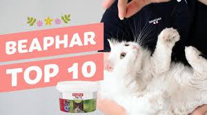 <b>Витамины Beaphar</b> Top 10 для кошек - YouTube