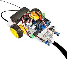 OSOYOO UNO Project <b>Smart 2WD Robot</b> Car Starter Kit with UNO ...