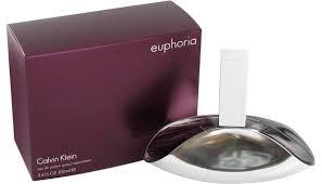 <b>Euphoria</b> by <b>Calvin Klein</b> - Buy online | Perfume.com