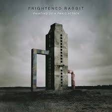 <b>Frightened Rabbit</b> – <b>Painting</b> Of A Panic Attack | Album Reviews ...