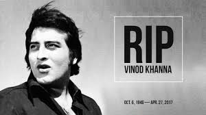Image result for Vinod Khanna