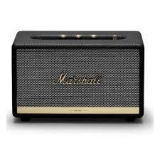 <b>Портативная акустика Marshall Acton</b> II, черный — купить в ...