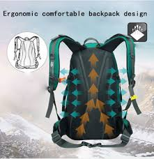 40L 50L <b>60L Outdoor</b> Waterproof Bags <b>Backpack</b> Men Mountain ...