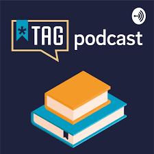 Podcast da TAG - Papo de livro