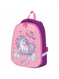 Ранец (рюкзак) школьный ортопедический для девочки ...