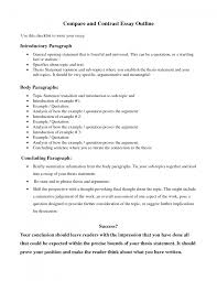cover letter contrast and comparison essay example comparison and cover letter comparison essay sample comparison example introduction thesis and outline examples photo resumecontrast and comparison
