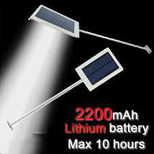 top 10 most popular <b>solar powered</b> panel 15 <b>led</b> street light ideas ...