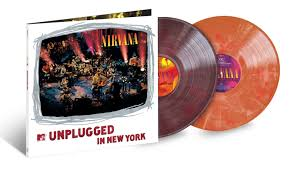 <b>Nirvana's</b> MTV Unplugged Gets 25th Anniversary Vinyl Reissue ...