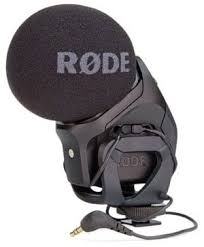 <b>RØDE Stereo VideoMic</b> Pro On Camera Microphone: Amazon.co.uk ...