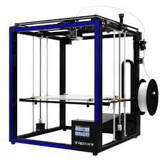 <b>Tronxy</b>® x5st-400 diy aluminum 3d printer kit 400*400*400mm <b>large</b> ...