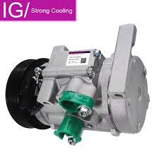 <b>HS20</b> Car <b>Air Conditioning</b> Compressor For Car Hyundai Grand ...