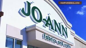 % off joann s coupon promo codes printable coupons