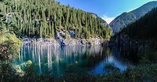 Картинки по запросу Кольсайские озёра