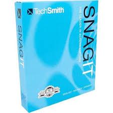 Techsmith Snagit 12.2.2.2107 + Portable
