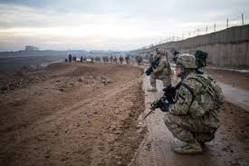 u s department of defense photo essay u s iers patrol around tarin kowt jan 11 2014 u s