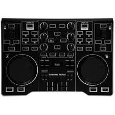 <b>DJ</b>-<b>контроллер HERCULES</b> DJ CONTROL MP3 LE - купить в ...